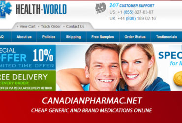 Canadianpharmac.net Review - Cheap Generic and Brand Medications Online