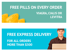 Generic Top Pharmacy Free Pills & Free Express Deliveries